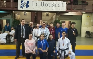 COUPE DE FRANCE WADO